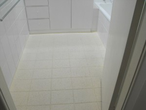 Bathroom Ceramic Tile Resurfacing