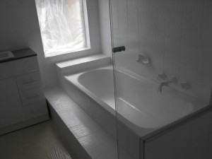 Bathroom Resurfacing Perth