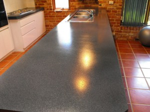 Benchtops Resurfacing Perth
