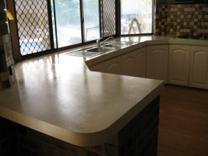 Kitchen Resurfacing Perth